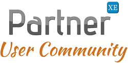 Partner Community Logo.